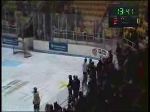 Dayton Demonz Hockey 3 7 14 Game Winning Highlights