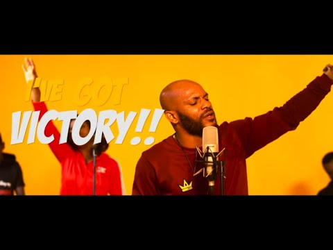 Paul Chisom - Victory (Official Video)