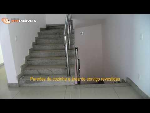 Imóveis BH Casa com 5 quartos no Estoril - BH