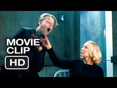 Red 2 Movie CLIP - You've Heard Of Me Now (2013) - Bruce Willis Movie HD