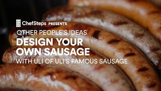 Uli Lengenberg of Seattle's Uli's Famous Sausage gives us all his pro secrets for creating your very own house brat. chfstps.co/2r6umlTYou're passionate about cooking. We're here to help.Become a member and be the first to learn about new recipes, special offers, and goings-on around the kitchen: http://chfstps.co/1paXXVdAnd while you're at it...Like us on Facebook: http://chfstps.co/1thBubbFollow us on Instagram: http://chfstps.co/1nDs8Fj Tweet with us: http://chfstps.co/1gMVbWAGet Pin-spired: http://chfstps.co/1koB9kIRead our blog: http://chfstps.co/1rhTgh0