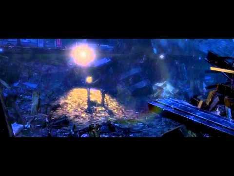 Aliens: Colonial Marines - Vidéo de gameplay de la démo de l'E3 2011
