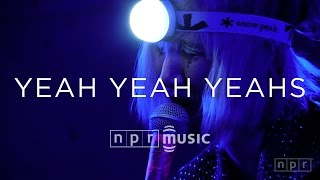 Video Yeah Yeah Yeahs, Live in Concert: NPR Music's SXSW 2013 Showcase MP3, 3GP, MP4, WEBM, AVI, FLV Juni 2018