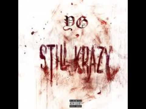 Copy of YG - still Krazy