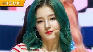 Video 모모랜드(MOMOLAND) - BAAM 교차편집 MP3, 3GP, MP4, WEBM, AVI, FLV November 2018