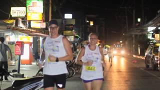 Samui Midnight Run 2013
