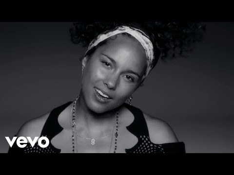 In Common - Alicia Keys  (Video)
