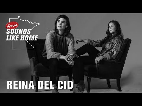 Reina del Cid - full session for Sounds Like Home festival for The Current