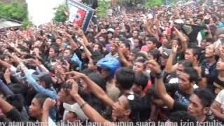Seumur Hidupku, Roy Jeconiah boomerang Rotor Lowayu