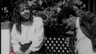 Kuku Sebsibe&Alemayehu Eshete - Engedaye Nesh
