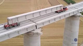 Video Shocked by China's super engineering! I don't know how to look at this pier MP3, 3GP, MP4, WEBM, AVI, FLV Agustus 2019