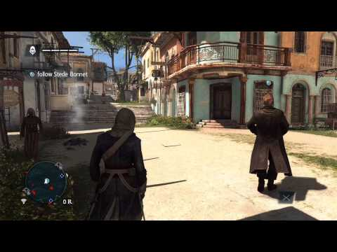 assassin creed iv black flag xbox one 1080p