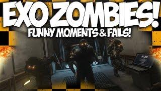 "Video COD ZOMBIES: EXO ZOMBIES CUSTOM MAP!! ""FUNNY MOMENTS"" & FAILS! MP3, 3GP, MP4, WEBM, AVI, FLV Juli 2019"
