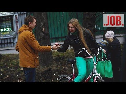 ПОДСТАВА - НАГЛЫЙ ПИКАП - DomaVideo.Ru