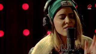 'Q' Belgium Radio live acoustic Henri PFR X RAPHAELLA 'Until The End'