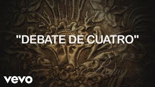 Romeo Santos Formula, Vol. 1 Interview (Spanish): Debate De 4