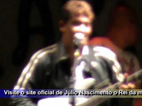 Júlio Nascimento em Joaíma #