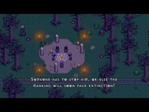 Video of Hero Siege