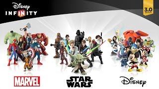 Disney Infinity: Toy Box 3.0 Yüklə videosu