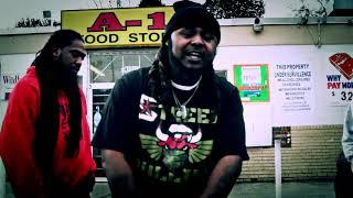 MET G - Wassup (feat. Pastor Troy & King Killumbia) [Music Video]