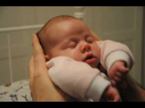 מה השיטה הטובה ביותר להרדים תינוק?