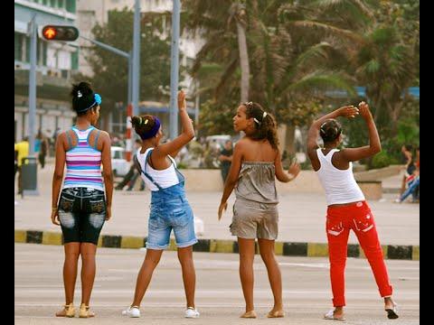Free Fun in Cuba! Havana
