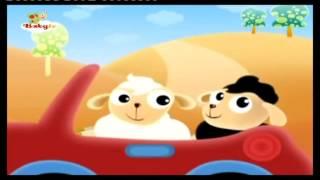 Video BabyTV BabyHood Sheep's car english MP3, 3GP, MP4, WEBM, AVI, FLV Juli 2018