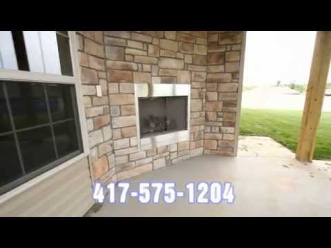 1176 S Erika Springfield Mo home for sale real estate virtual tour