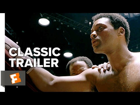 Ali (2001) Official Trailer 1 - Will Smith Movie