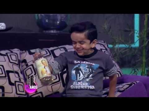 Miguelito se curó - Morandé Con Compañía