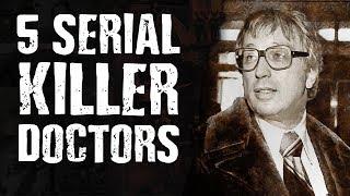 Nonton 5 Serial KILLER Doctors Film Subtitle Indonesia Streaming Movie Download