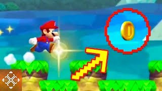 What cheat from Super Mario did you miss!? 10 Video Game Cheats That You Wish You Found Earlier! There's nothing like a good old cheat code. We get the urge to cheat in a video game once things get too tough and we feel like we cannot possibly overcome the challenge. Let's be honest, even if it isn't too difficult, some of us just don't like a challenge. It may be the easy way out, but it works and nobody gets hurt. Before the Internet age, cheat codes were much coveted artifacts of the gaming world. If you knew a cheat you were the coolest kid in the school. It must have been awesome to have been the first person to discover the legendary Konami Code. With the onset of both the web and more sophisticated game development, the novelty of the cheat code has worn off. Discovering a cheat now begins with someone sneaking into the game's console and manipulating lines of code instead of just pressing random buttons until you hear a noise.  Cheating has become increasingly more acceptable thanks to the constantly expanding gaming community. Only in online competitive gaming and eSports is cheating frowned upon truly frowned upon. Nevertheless, these 10 useful cheat codes have withstood the test of time and have remained relevant even in 2017. They make the games more fun and have you wondering how someone even discovered them.  Whether it's making a difficult boss battle more tolerable, skipping a few levels, unlocking everything in the game or simply being silly, every cheat has a purpose. Here are 10 useful cheats that you wish you would have found earlier. Enjoy!