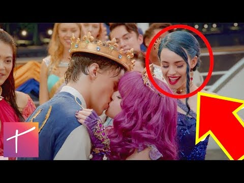5 Mistakes In Descendants 2 You Never Noticed