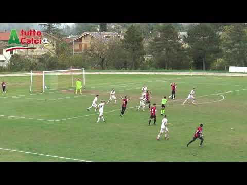 Promozione A. Montorio 88 - L'Aquila 0-0 .Il…