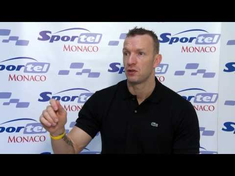 Paralympic champion Richard Whitehead joins Sportel Awards jury