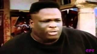 MC Ren feat.C.P.O. - Ballad Of A Menace  ,1990 [Uncensored, HD]  + Lyrics