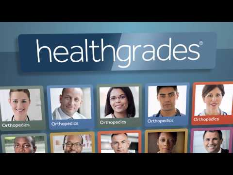 Healthgrades Commercial March 2015