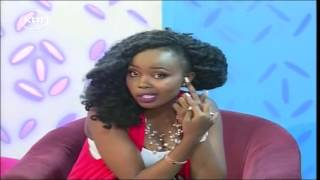 Tukuza: My Testimony with Ivlyn Mutua, 23rd October 2016