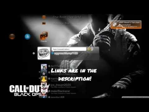PS3 How To Install Custom Themes OFW/No Jailbreak/Easy
