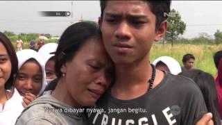 Video Keluarga Korban Begal Emosi, Melihat Rekonstruksi Tempat Kejadian Perkara - 86 MP3, 3GP, MP4, WEBM, AVI, FLV Juni 2018