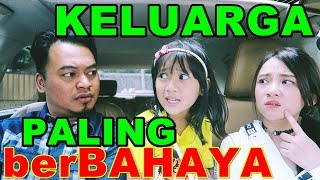 "Video KELUARGA ""lucu"" TERCEMAR(A) - Best Episode MP3, 3GP, MP4, WEBM, AVI, FLV April 2019"