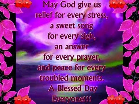 Prayer Request for my sister KeHenry