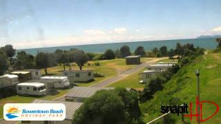 Waihi Beach Webcam Sunday 31st October 2010