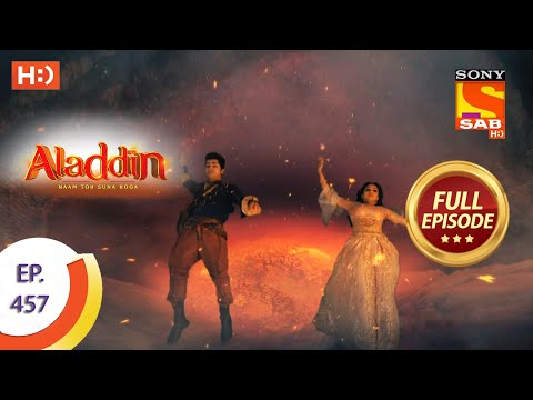Aladdin - Ep 457  - Full Episode - 28th August 2020