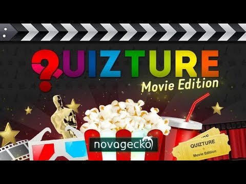 Video of Quizture Movie Quiz