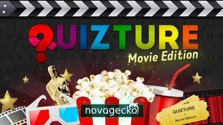 Quizture Movie Quiz YouTube video
