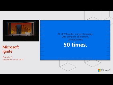 Windows Server 2019 deep dive - BRK2241