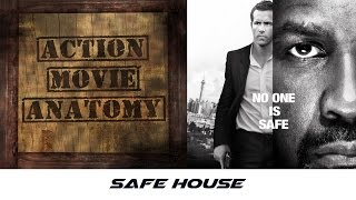 Nonton Safe House (2012) Review | Action Movie Anatomy Film Subtitle Indonesia Streaming Movie Download