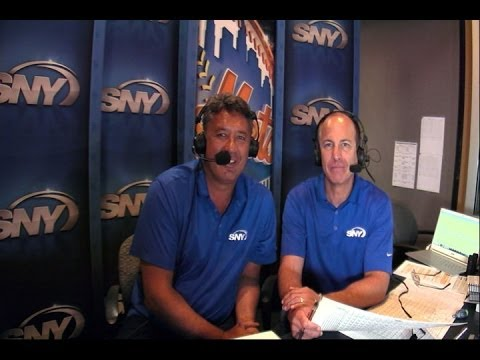 Video: W.B. Mason Post Game Extra: 06/26/14 Mets fall to Bucs