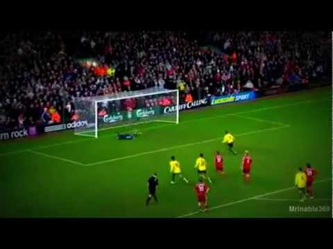 Liverpool 3 Arsenal 6 - Memorable Arsenal Game